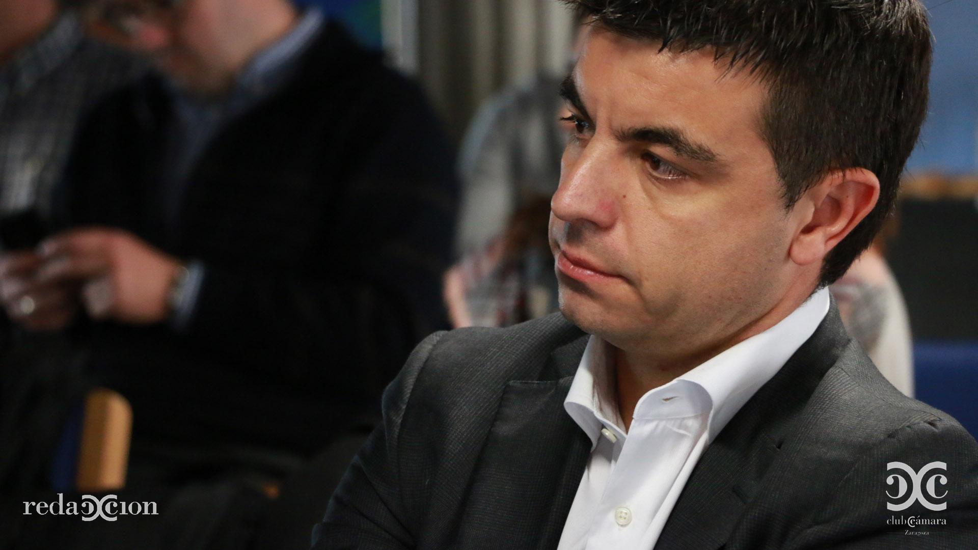 Sergio Olles, de Axa