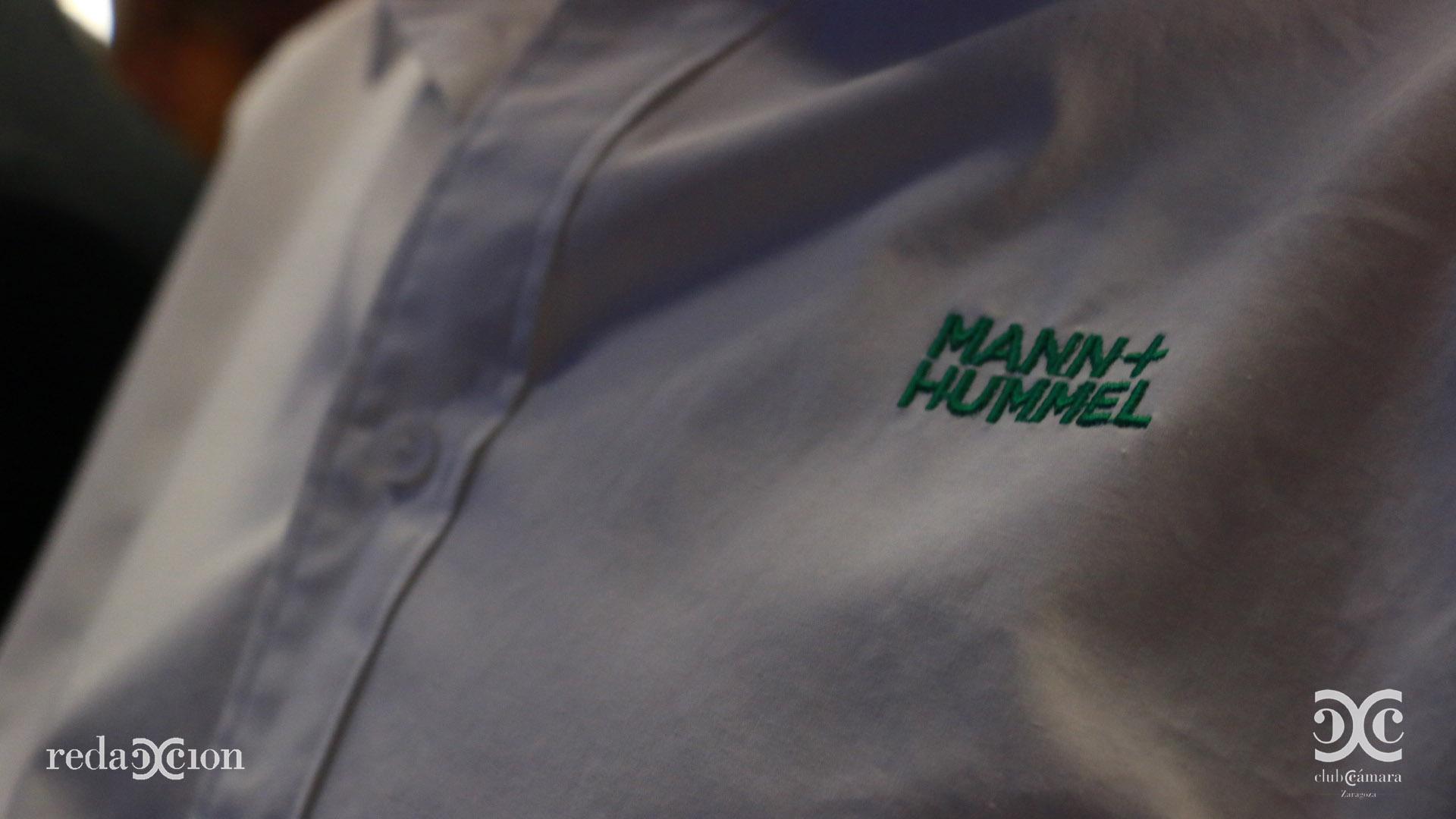 Imagen corporativa Mann+Hummel