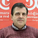 Narciso Samaniego. Responsable de Comercio Electrónico en Cámara Zaragoza.