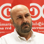 Ramón Añaños, consultor independiente de marketing y estrategia online.