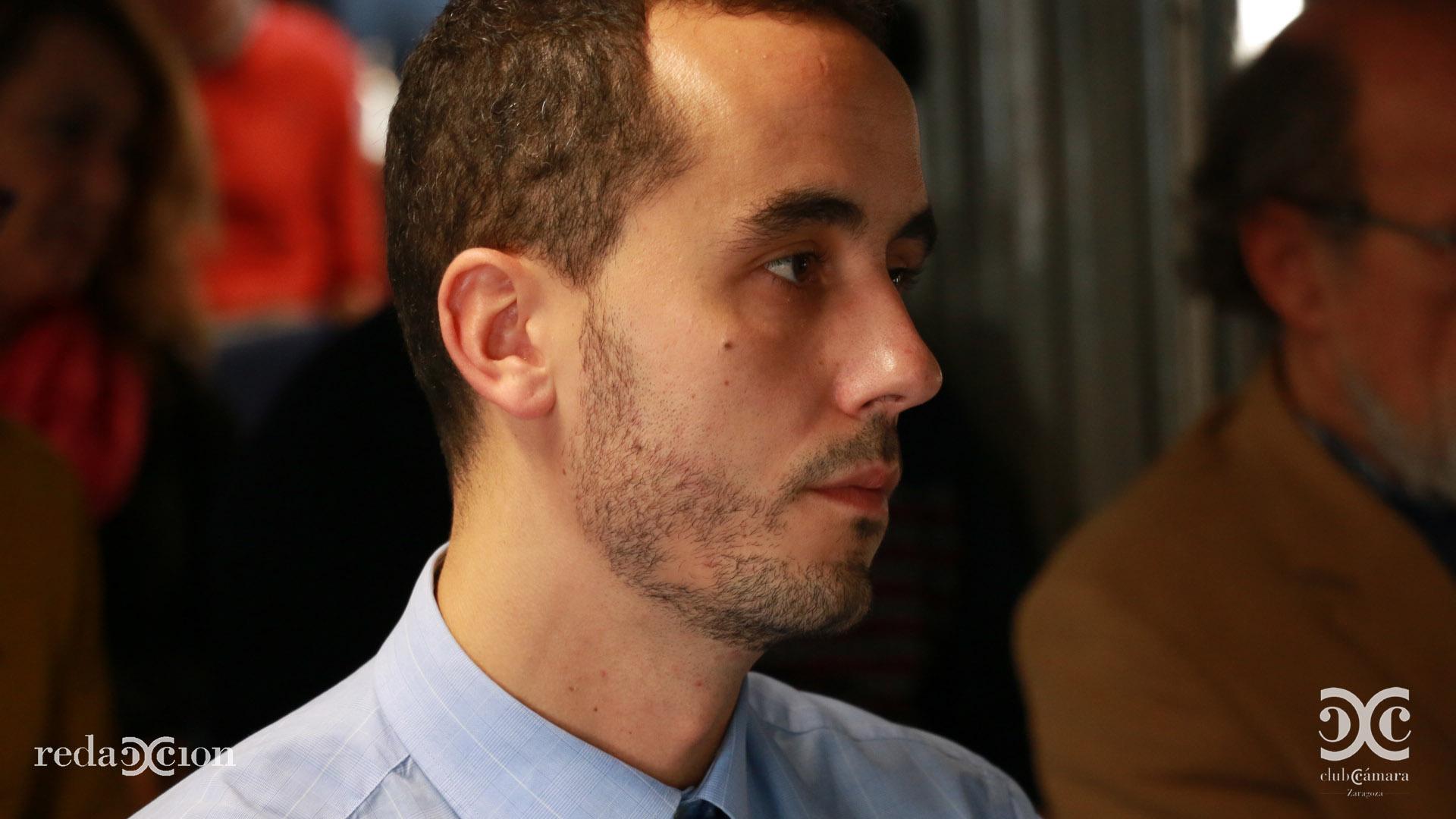 Jorge Abarca, de Ecomputer