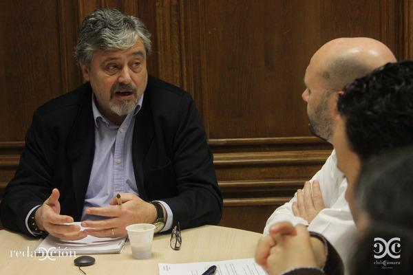 Juan Manuel Ubiergo.