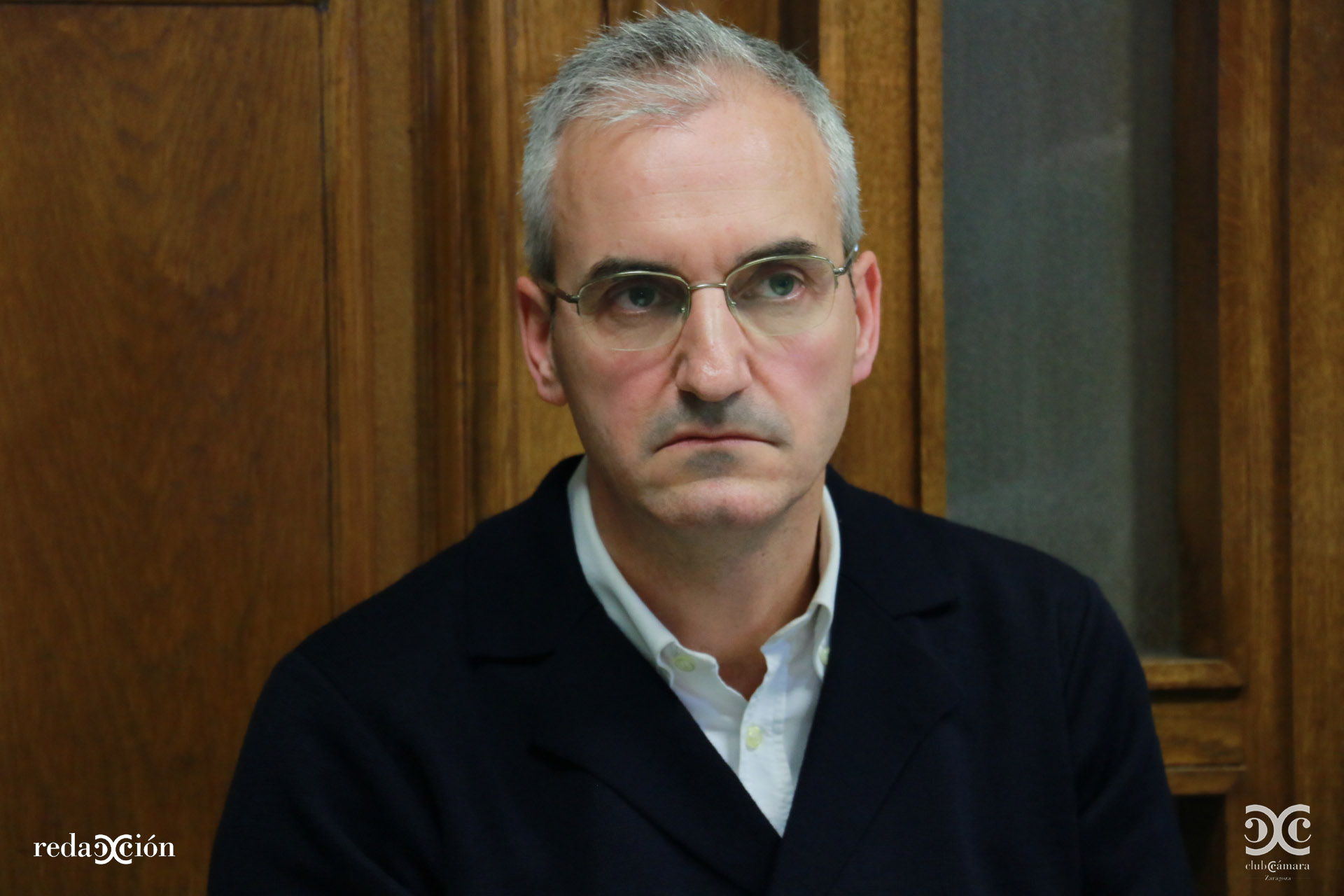 Juan Buil, de Motio Consultores