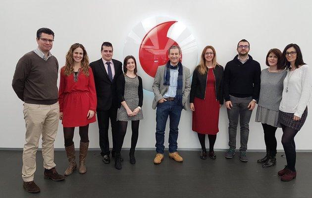 Inycom Vodafone