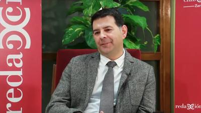 Antonio Gamito Certificaciones TIC Certinet
