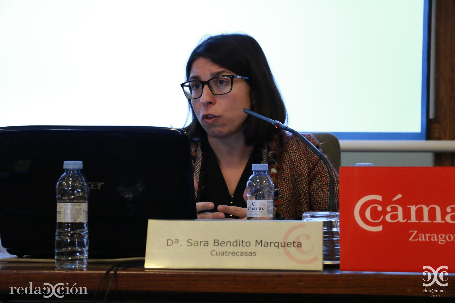 Sara Bendito