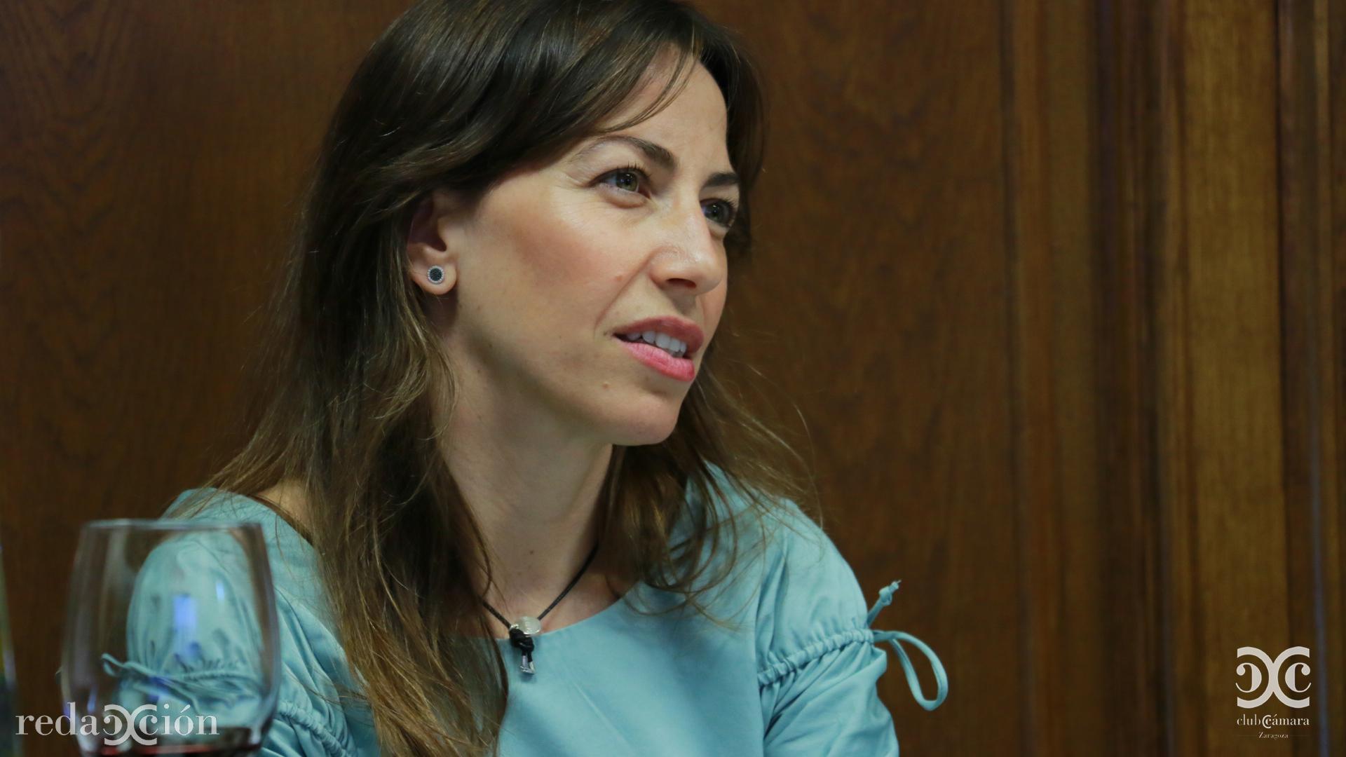 Natalia Chueca, de Imaginarium.
