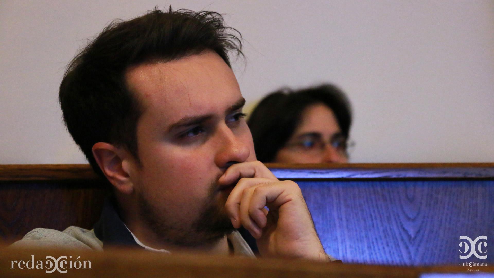 Daniel Atarés