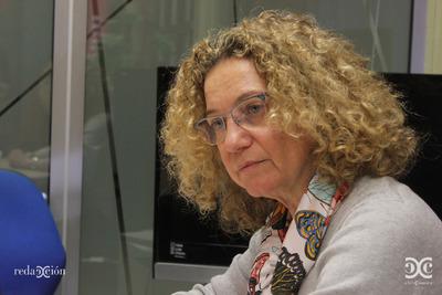 Clara Arpa, directora general de Arpa EMC.