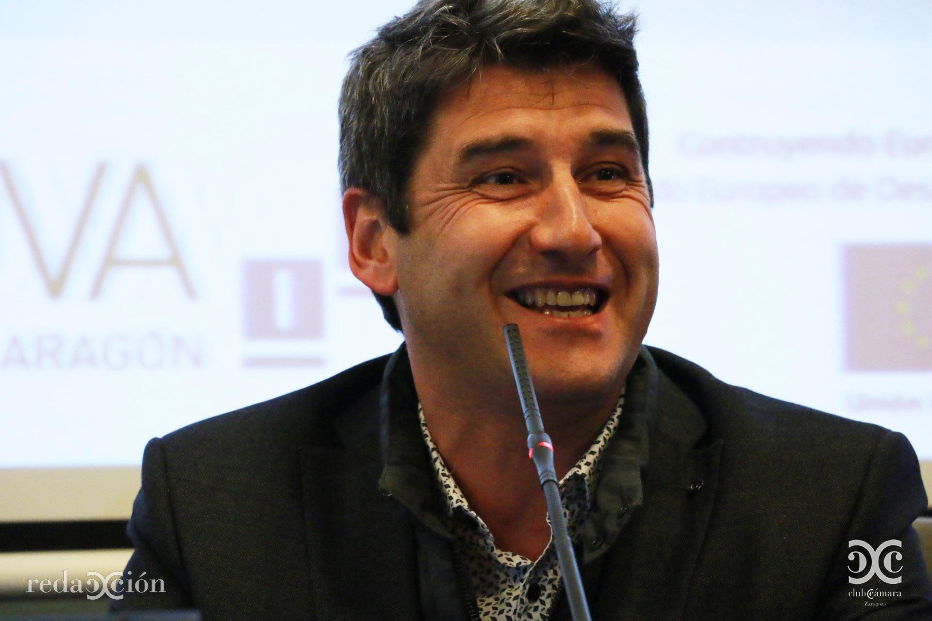 Ángel Fernández.