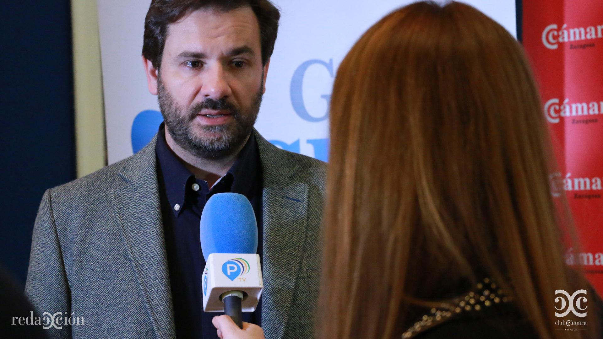 Mariano Espallargas.