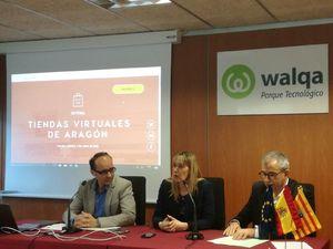 Feria de Tiendas Virtuales de Aragón