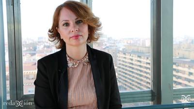 Carmen Herrarte
