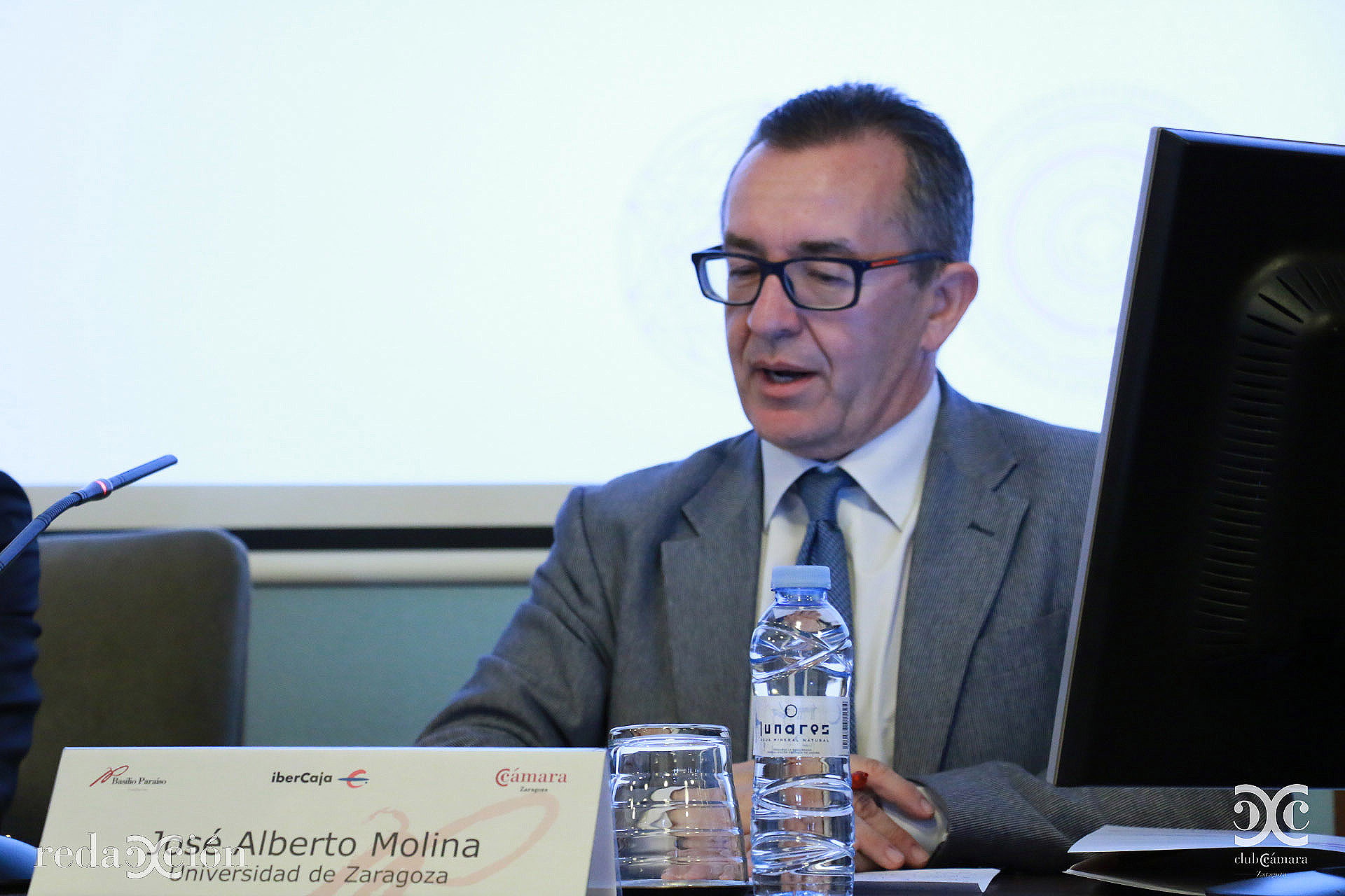 José Alberto Molina