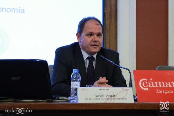 David Vegara