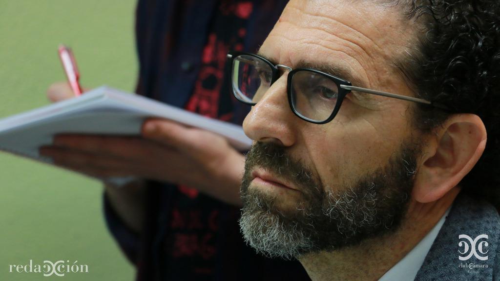 Enrique Torguet