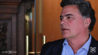 Luis Humberto Menéndez – Heraldo de Aragón