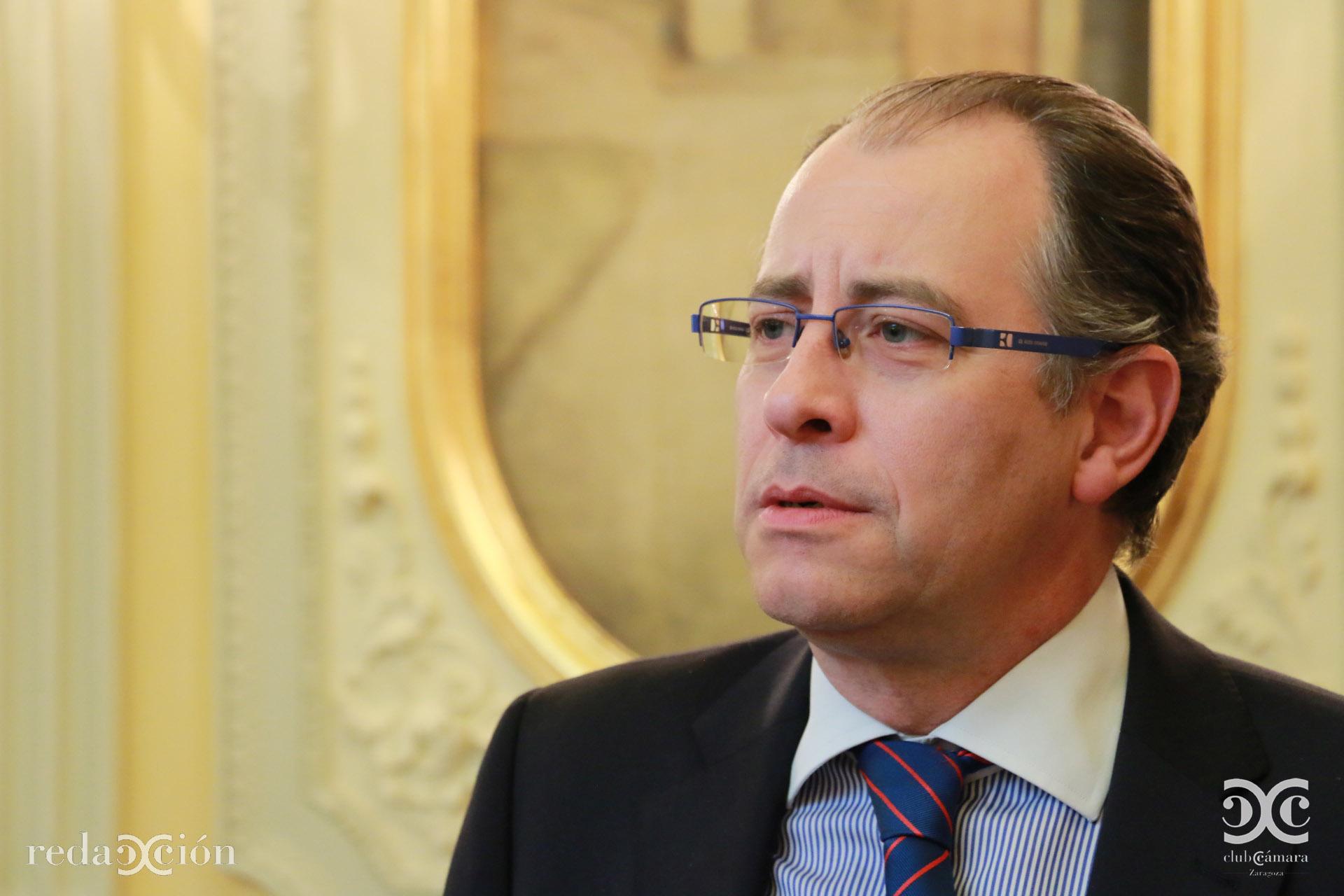 Roberto García - Aragón Press