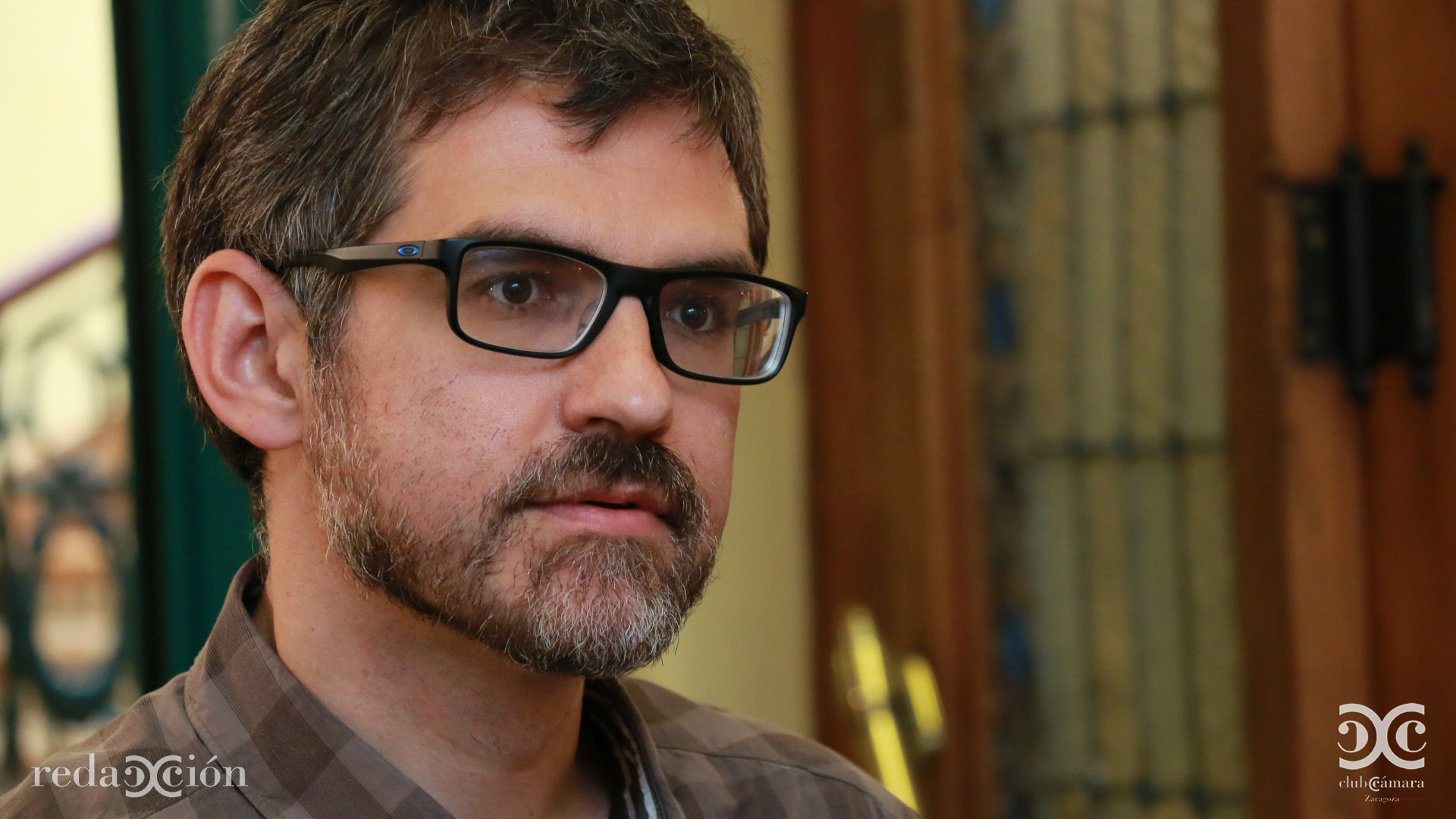 Alberto Sánchez – Aragón Radio