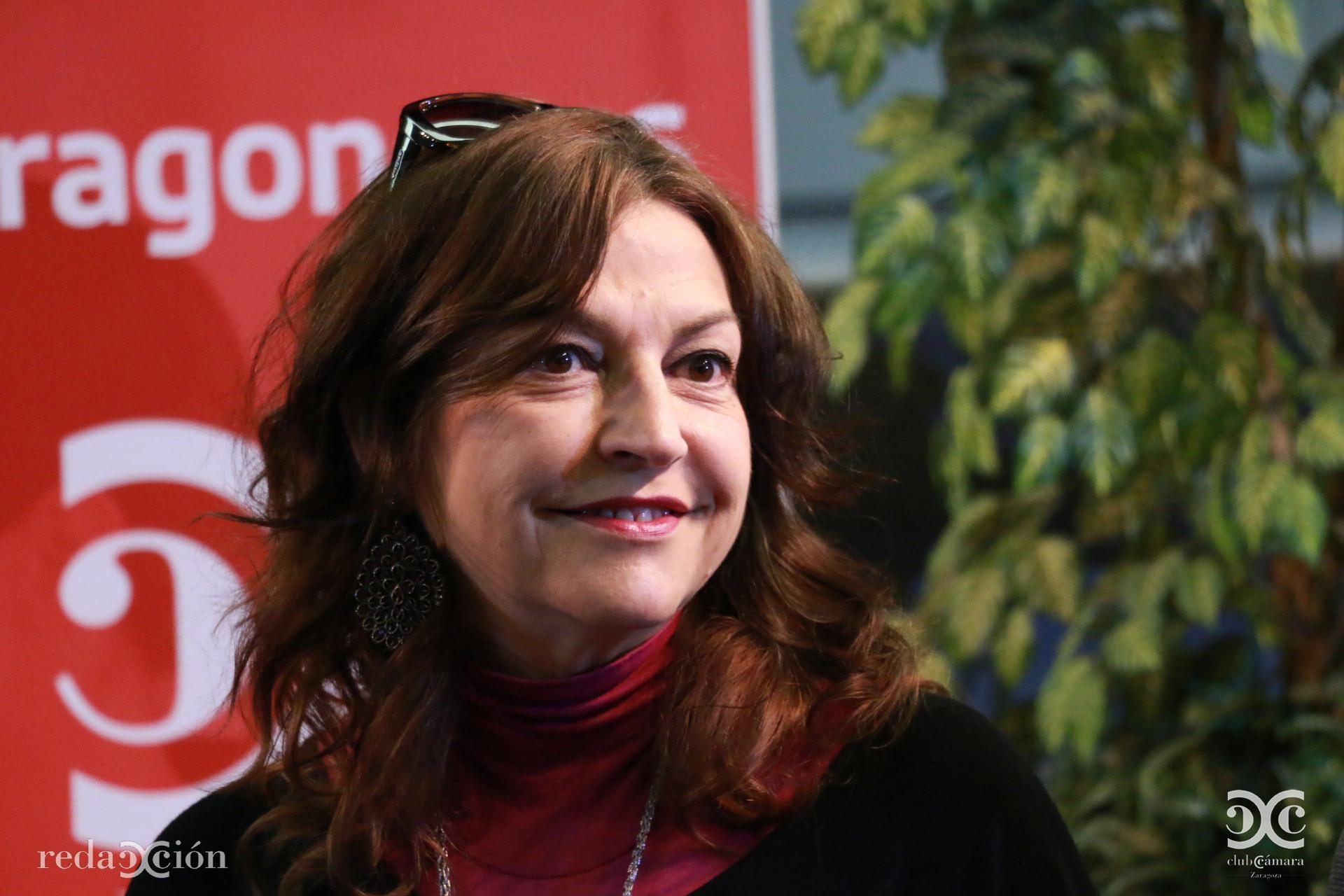 Silvia Lacruz