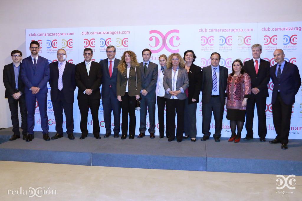 Premios a la Exportación. Fotos: Arturo Gascón.