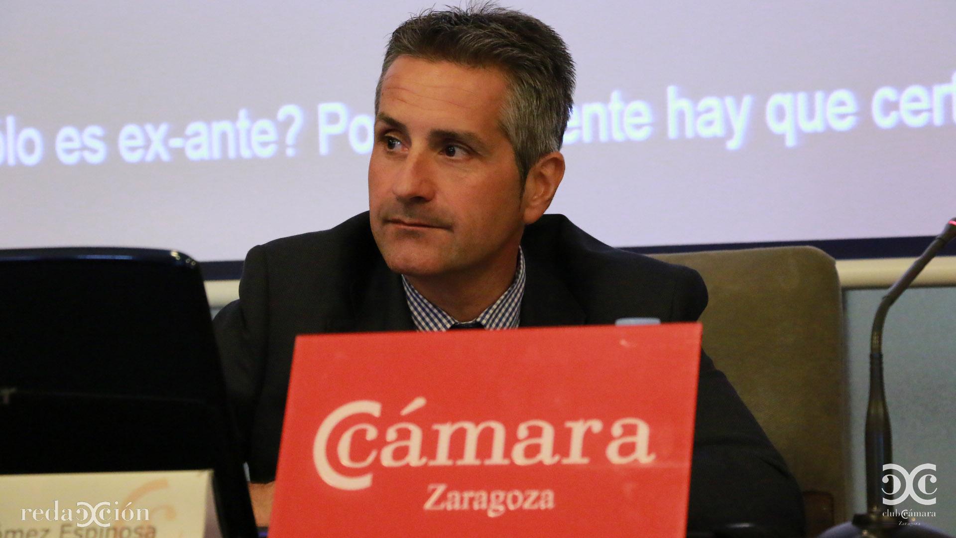 Alfredo Gómez Espinosa