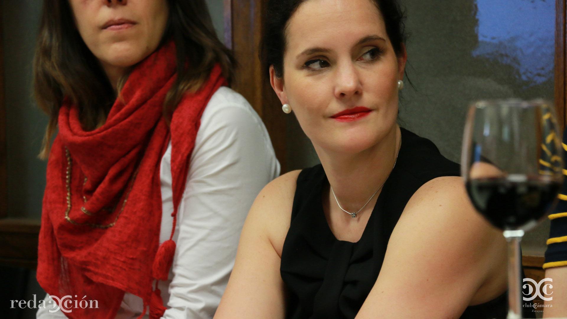 Marian Sánchez.