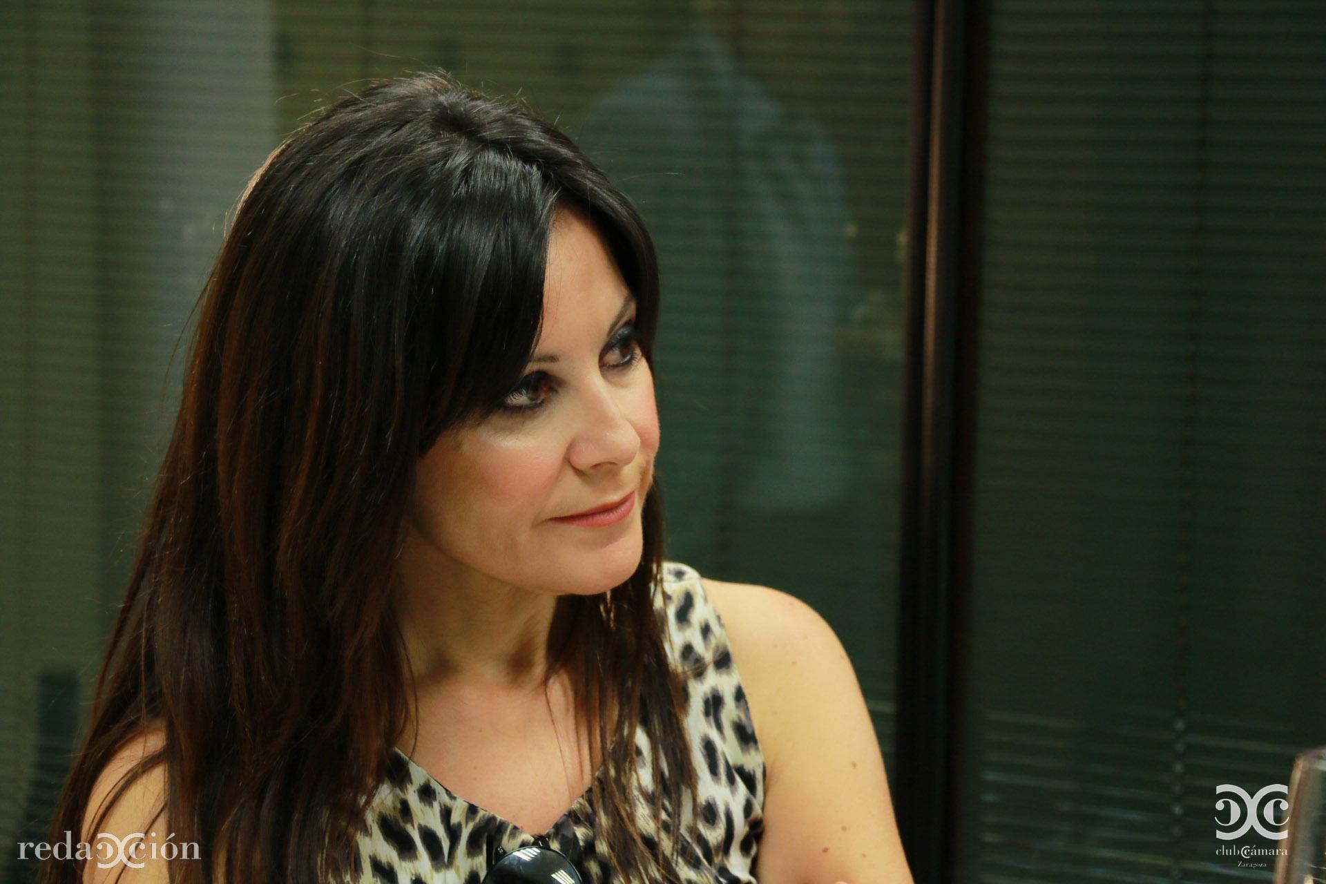 Ángela Medrano.
