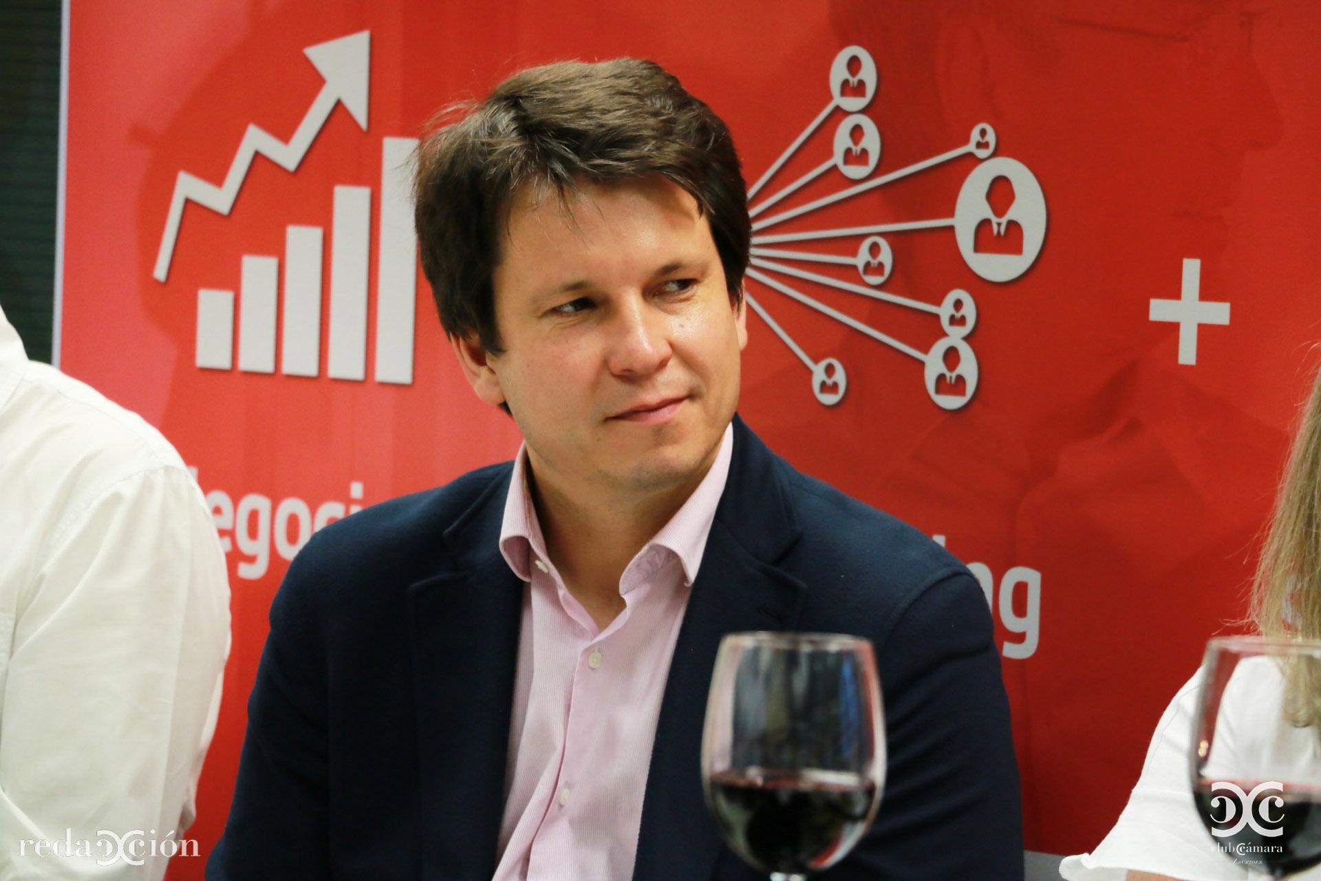Fernando Baquero, de Kalibo