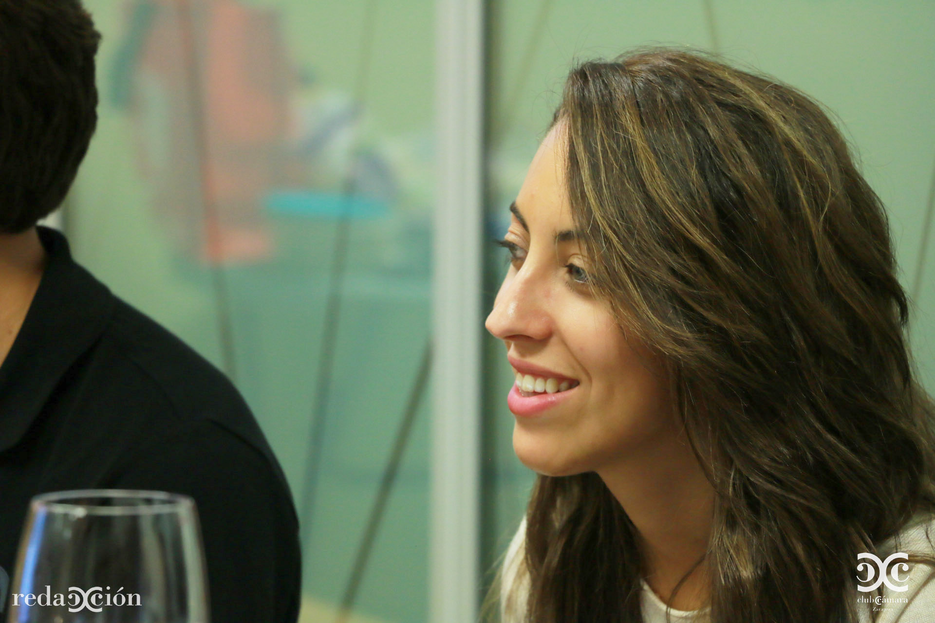 Paula Tejero.