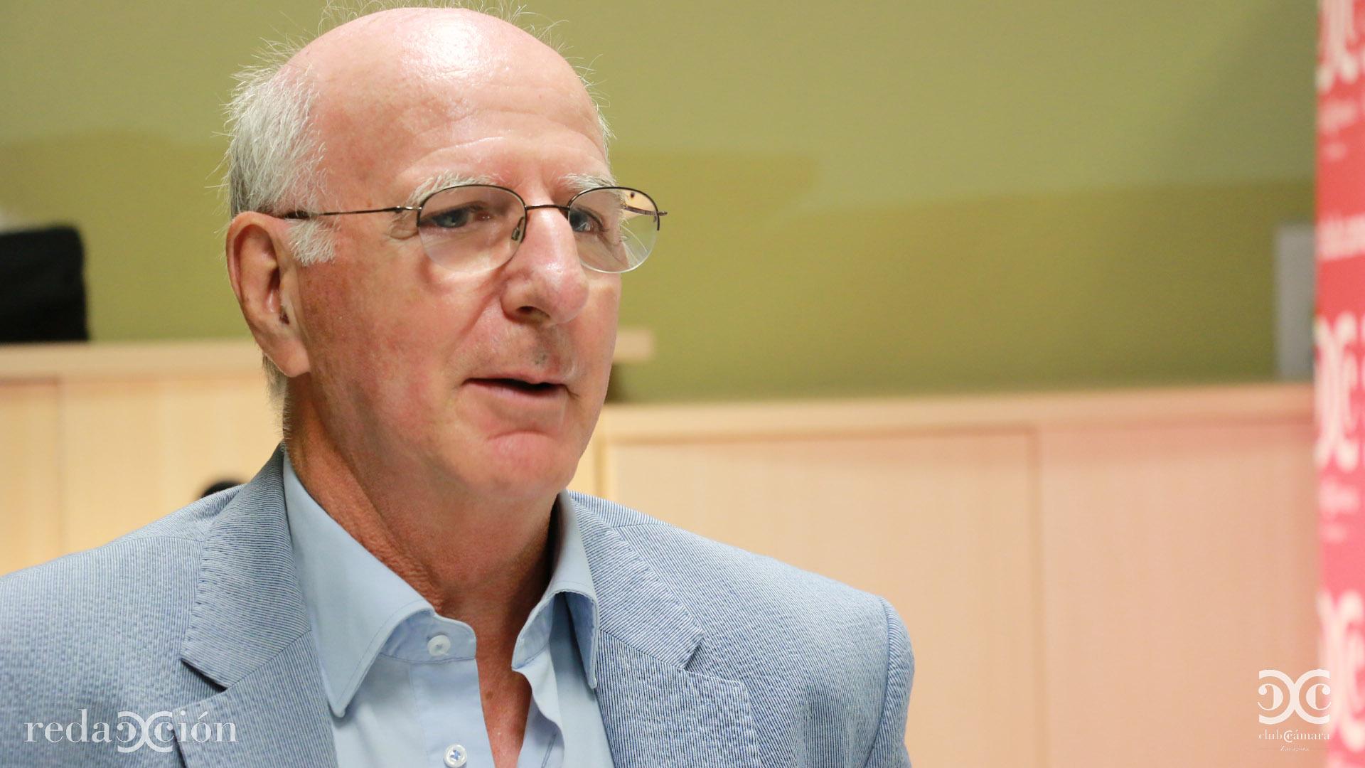 José Miguel Guinda.