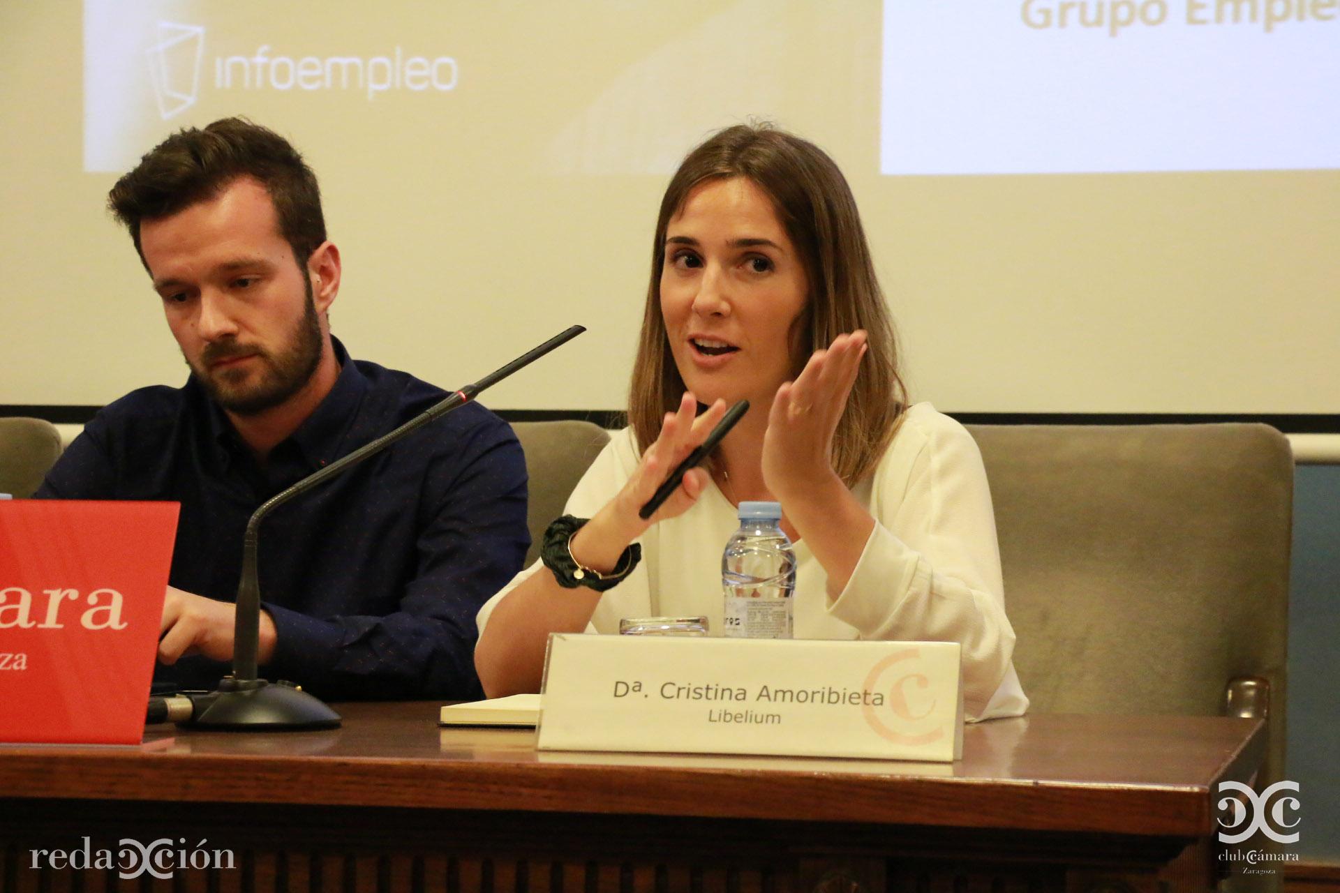 Cristina Amoribieta