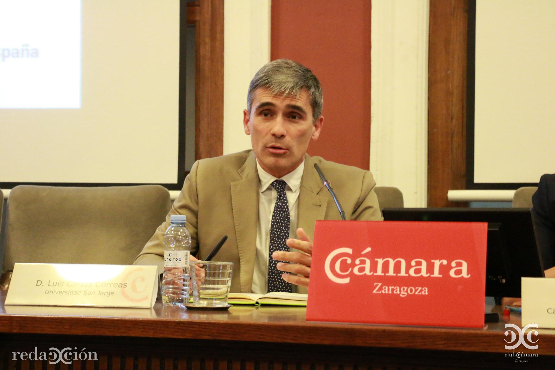 Luis Carlos Correas
