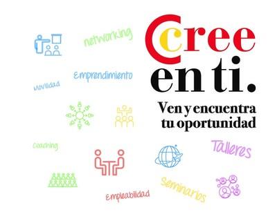 Feria Empleo PICE