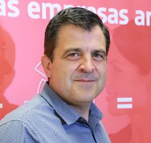 Narciso Samaniego. Responsable de Comercio Electrónico de Cámara Zaragoza