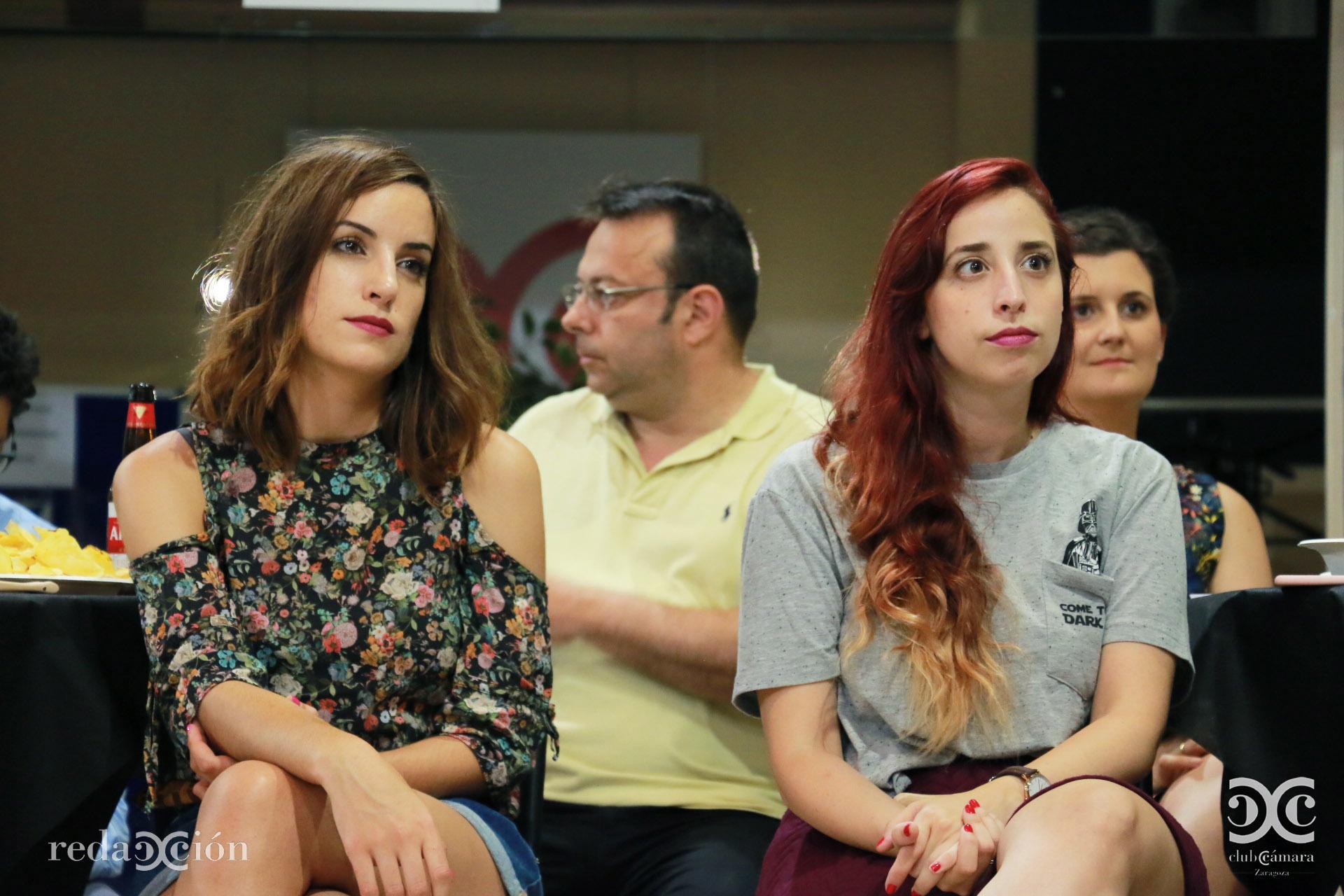 Belén Bruna y Sara Sánchez, de Kids&Us