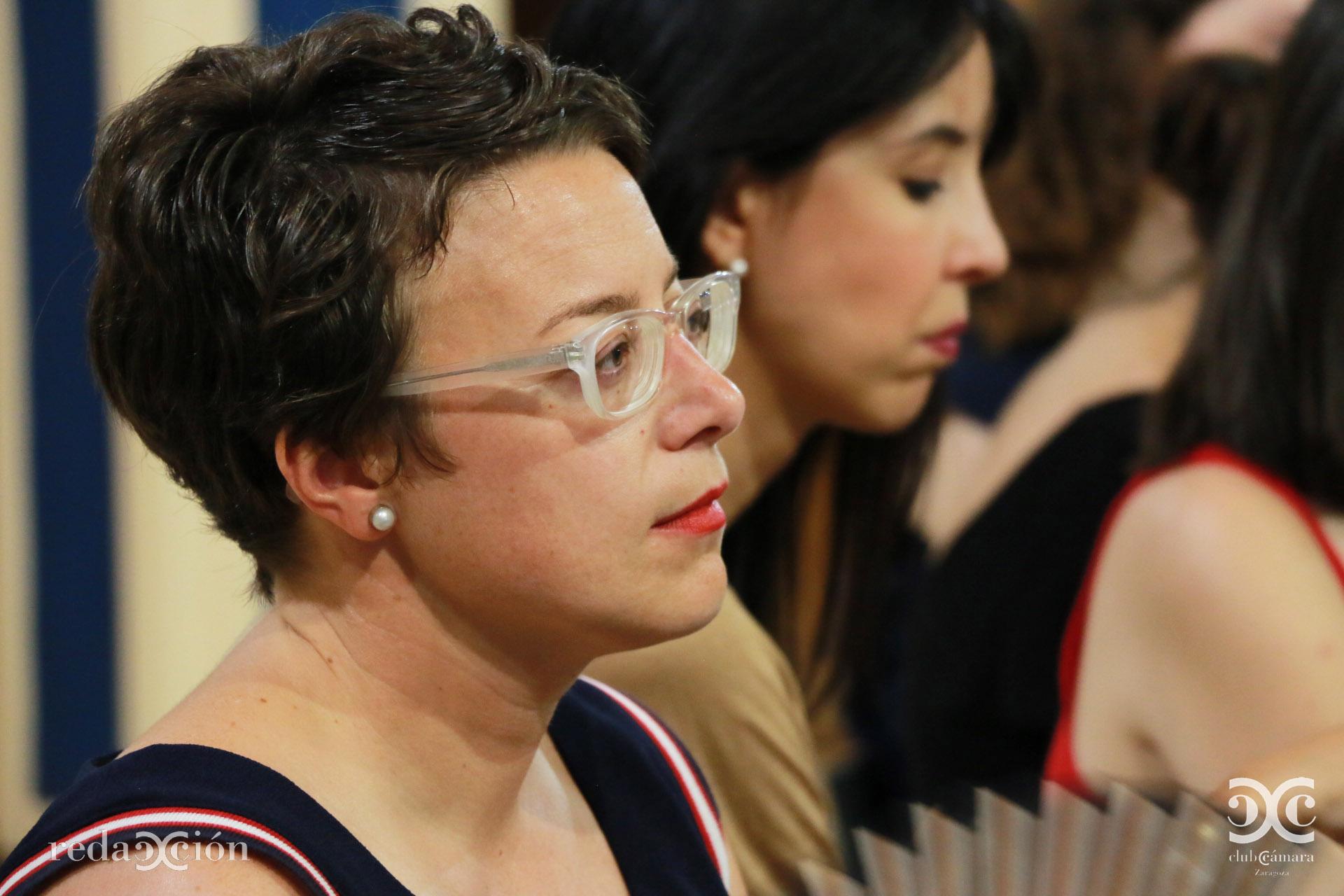 Marta Serrano, de MS Comunicación Integral
