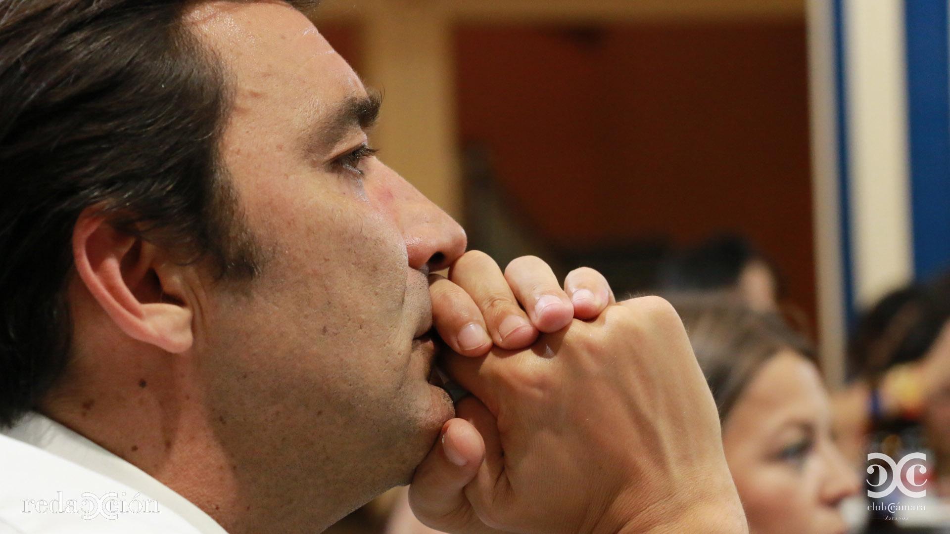 Óscar Álvarez