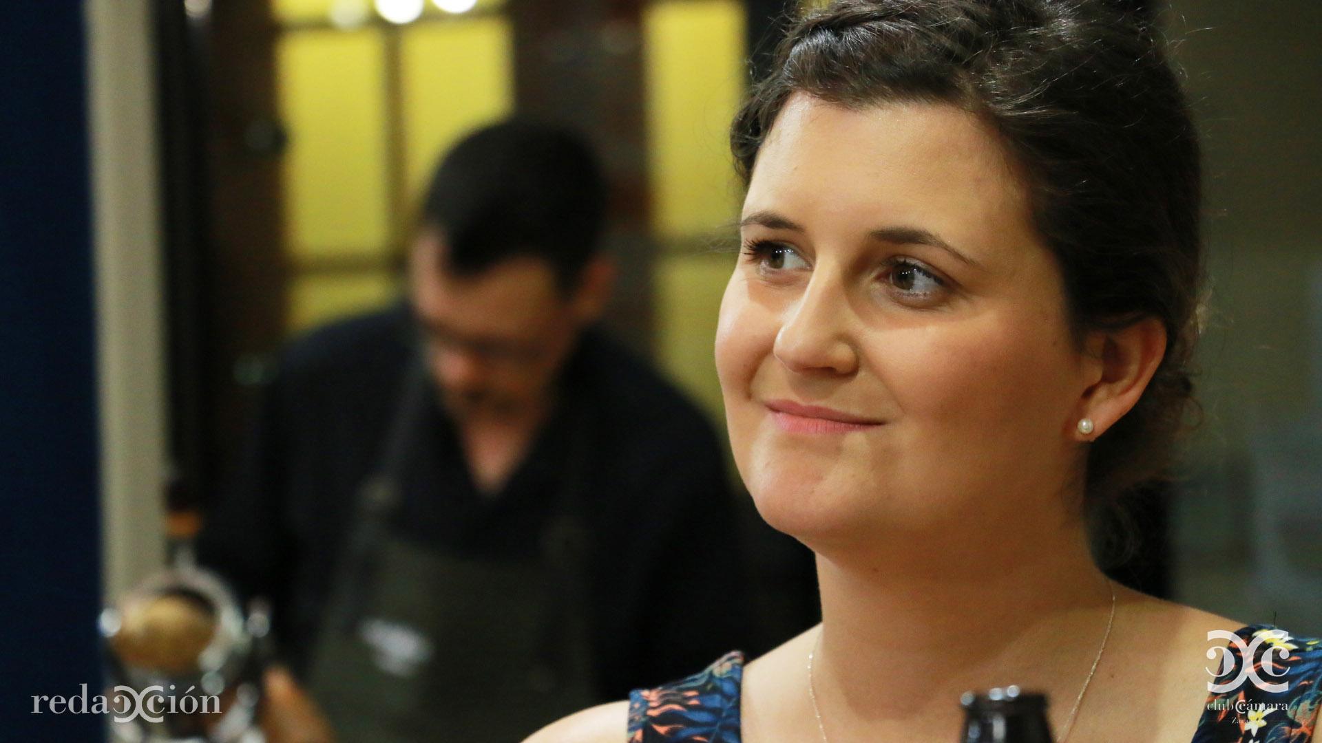 Mari Cruz Díaz-Calderón