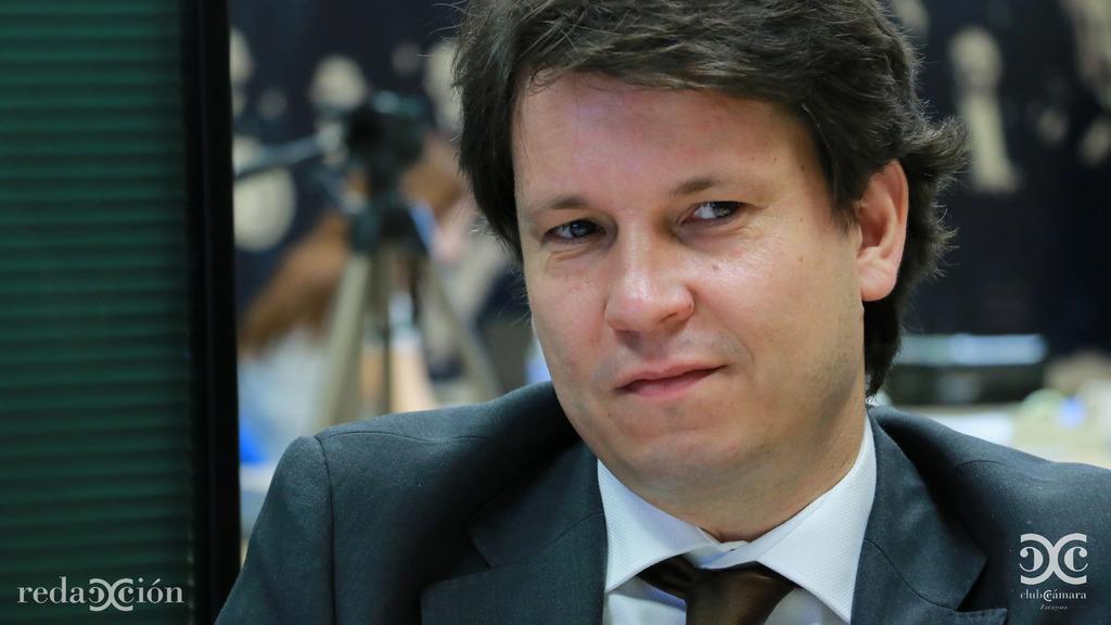 Fernando Baquero Kalibo