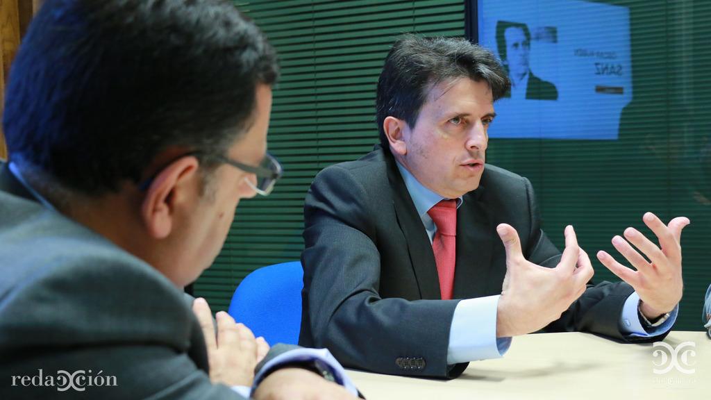 Óscar Sanz Kalibo