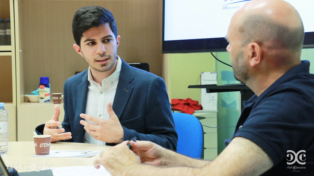 Álvaro García Motostudent