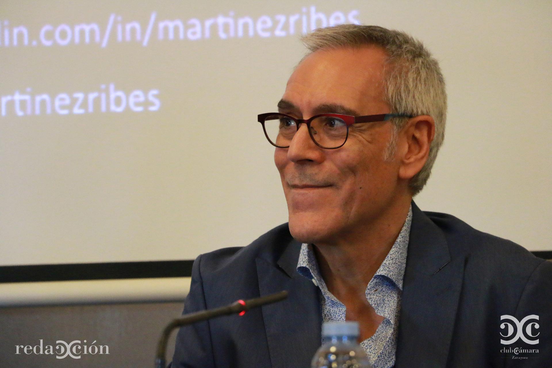 Lluís Martínez-Ribes