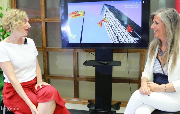 Aitana Muñoz Mar Martínez storytelling