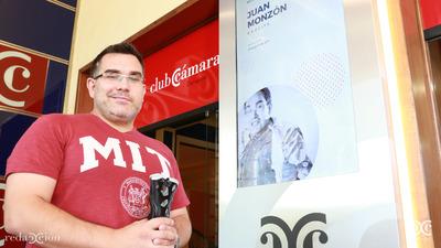 Juan Monzón Exovite