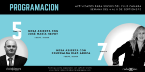 Esmeralda Díaz-Aroca José María Nevot