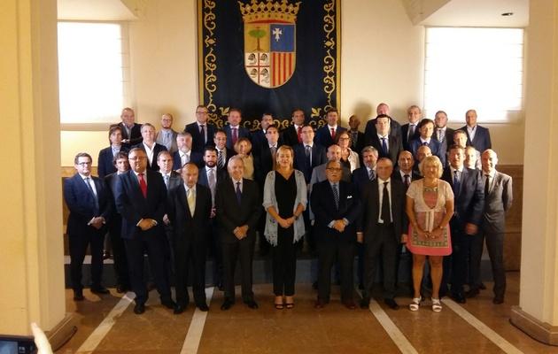Cluster de la Energía de Aragón
