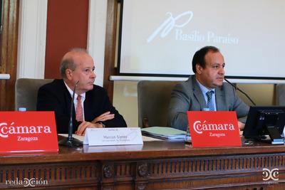 Marcos Sanso José Miguel Sánchez