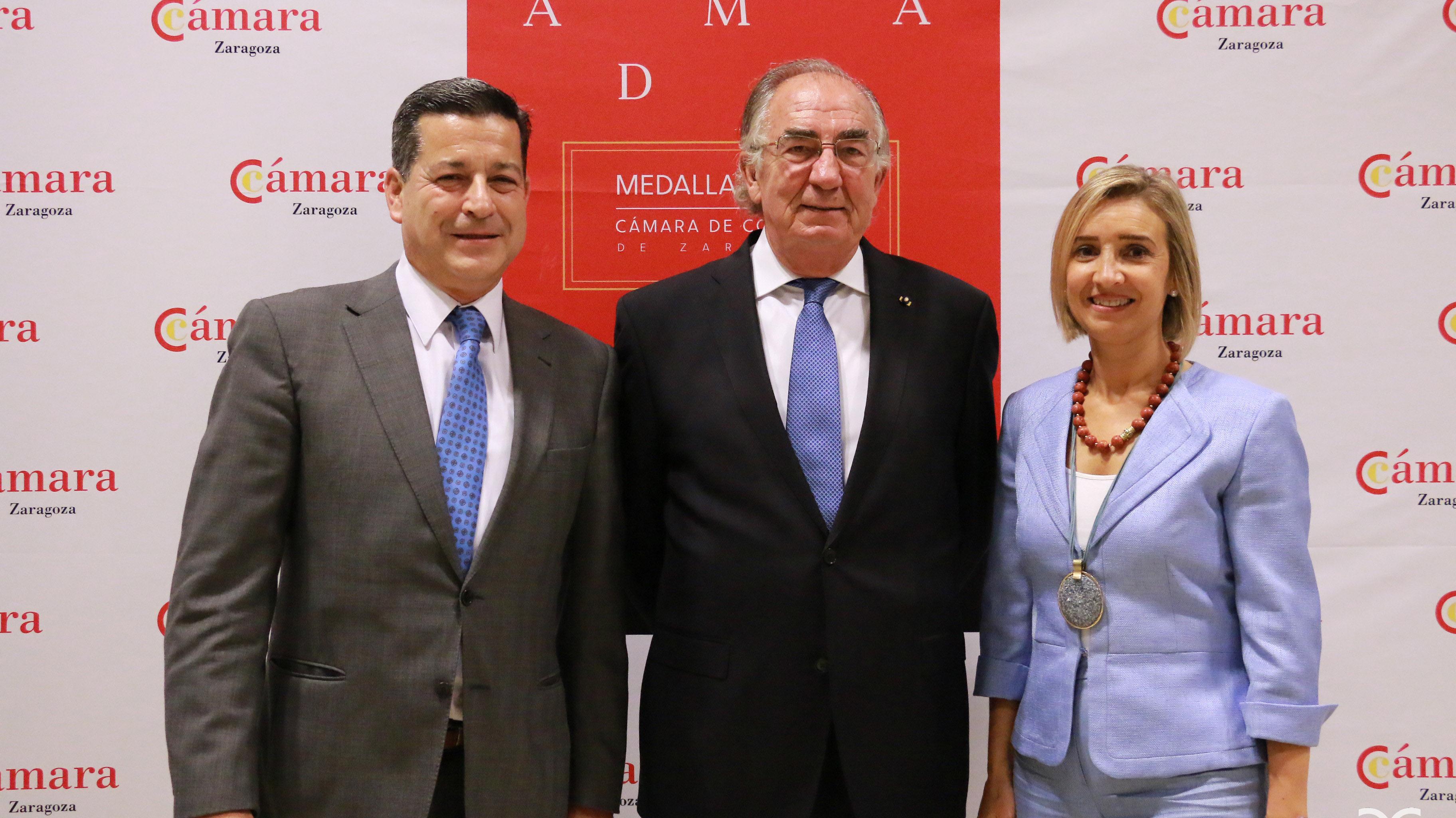 José Antonio Domínguez, Amado Franco, Teresa Fernández