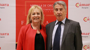 María Jesús Lorente, Emilio López de Hita